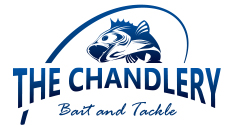 The Chandlery Bait & Tackle Logo